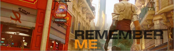 Remember Me Trainer