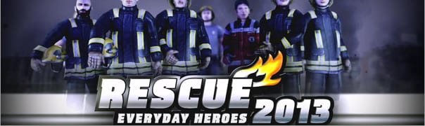 Rescue: Everyday Heroes 2013 Trainer
