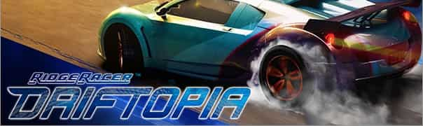 Ridge Racer: Driftopia Message Board for Playstation 3
