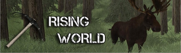 Rising World Trainer for PC