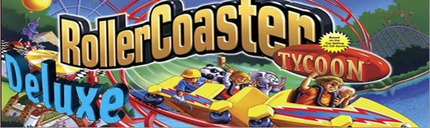 Rollercoaster Tycoon: Deluxe Edition Message Board for PC