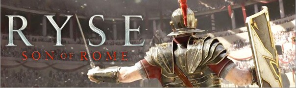 Ryse: Son of Rome Cheats for XBox One
