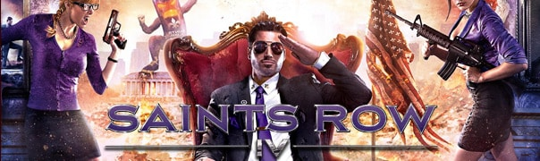 Saints Row IV Trainer