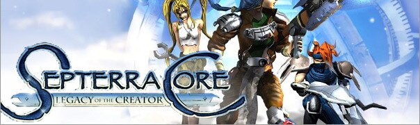 Septerra Core Message Board for PC