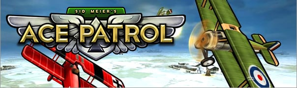 Sid Meier´s Ace Patrol Trainer for PC