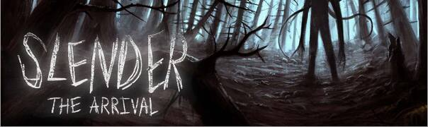Slender: The Arrival Trainer for PC