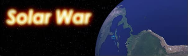 Solar War Trainer for PC