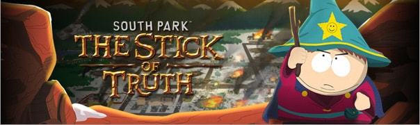 South Park: Stick of Truth Message Board for Playstation 3