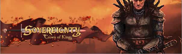 Sovereignty Crown of Kings Message Board for PC