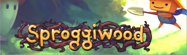 Sproggiwood Trainer