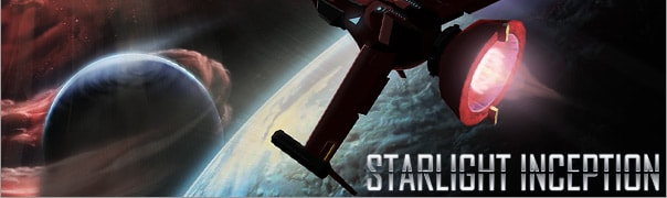 Starlight Inception Trainer for PC