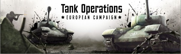 Tank Operations: European Campaign Trainer