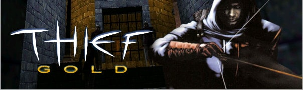 Thief Gold Trainer for PC