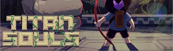 Titan Souls Message Board for Playstation 4
