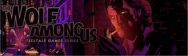 Wolf Among Us, The Message Board for PC