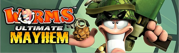 Worms Ultimate Mayhem Message Board for XBox 360
