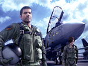 Ace Combat: Squadron Leader Wallpapers