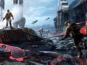 Star Wars: Battlefront 3 Wallpapers