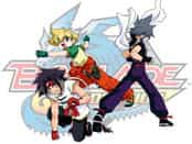 Beyblade G-Revolution Wallpapers