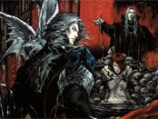 Castlevania: Curse of Darkness Wallpapers