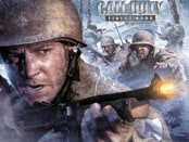Call of Duty: Finest Hour Wallpapers