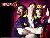 Clerks II Wallpapers