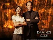 Da Vinci Code, The Wallpapers