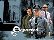 Departed, The Wallpapers