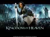 Kingdom of Heaven Wallpapers