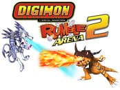 Digimon Rumble Arena 2 Wallpapers
