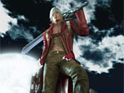 Devil May Cry 3: Dante's Awakening Wallpapers
