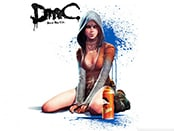 DmC: Devil May Cry Wallpapers