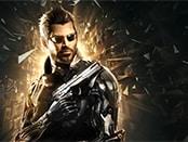Deus Ex: Mankind Divided Wallpapers