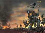 Warhammer 40K: Glory in Death Wallpapers