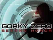 Gorky Zero: Beyond Honor Wallpapers