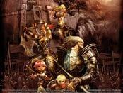 4Story - Three Kingdoms & One Hero Wallpapers