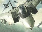 Ace Combat 5: The Unsung War Wallpapers