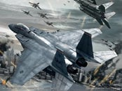 Ace Combat 6: Fires of Liberation Wallpapers