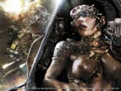 Aquanox 2: Revelation Wallpapers