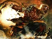 Asura's Wrath Wallpapers