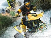 ATV Offroad Fury 2 Wallpapers