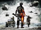 Battlefield: Bad Company 2 - Vietnam Wallpapers