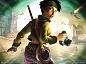 Beyond Good and Evil Wallpapers