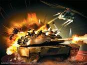 Battlefield 2: Modern Combat Wallpapers