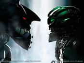 Bionicle Heroes Wallpapers