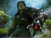 Bionic Commando Wallpapers