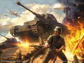 Blitzkrieg Wallpapers