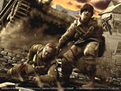 Brothers in Arms: Hell's Highway Wallpapers