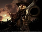 Call of Juarez Wallpapers