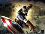 Captain America: Super Soldier Wallpapers